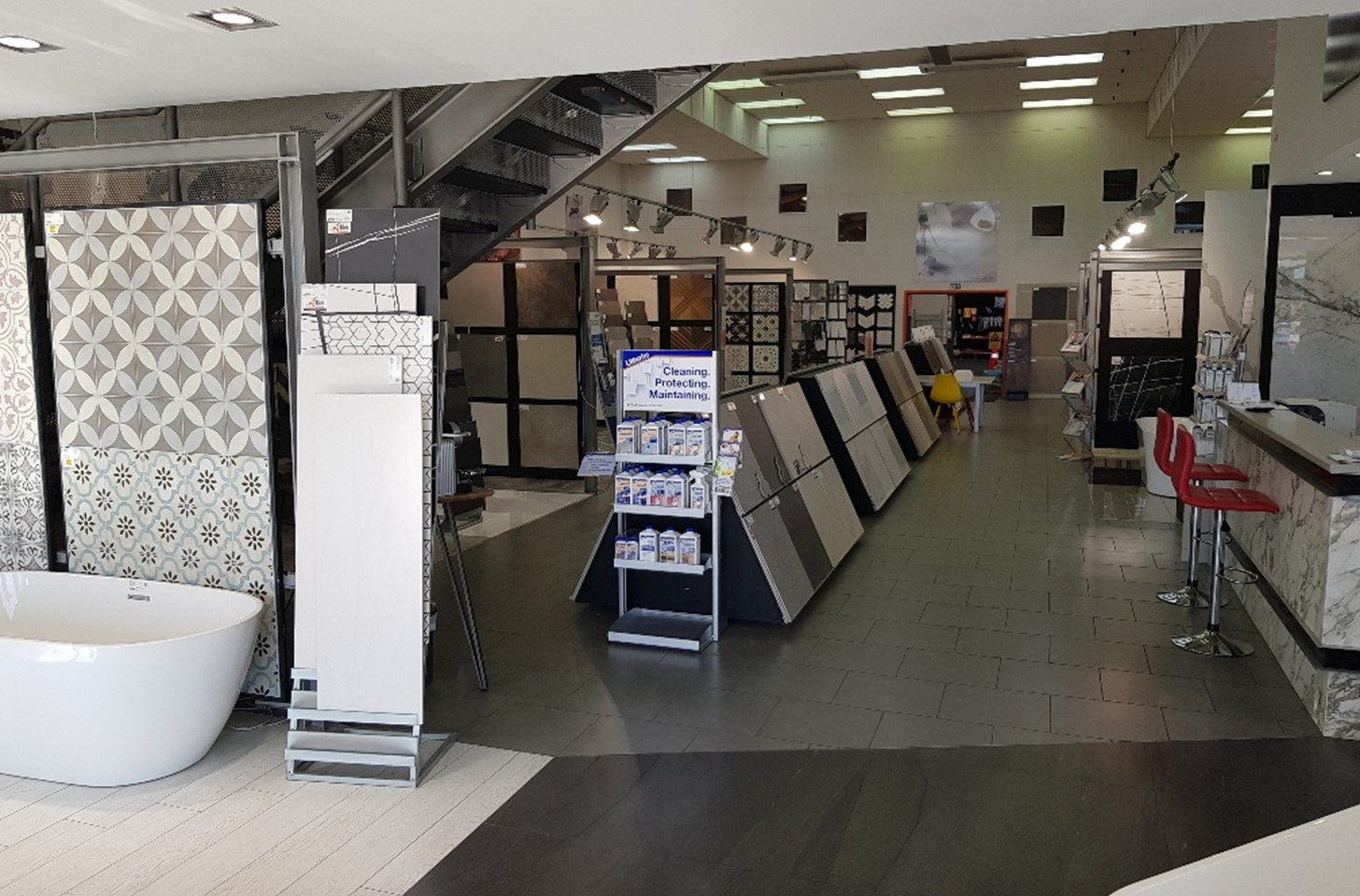 Glenfield, Auckland | Tile Warehouse