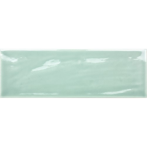ARIA GREEN GLOSS 100X300