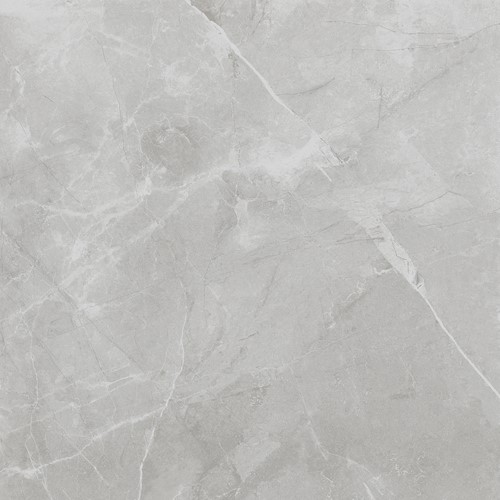 LUX MARBLE ARCTIC GREY POLISHED 600X600