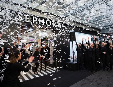 SEPHORA Comes to NZ
