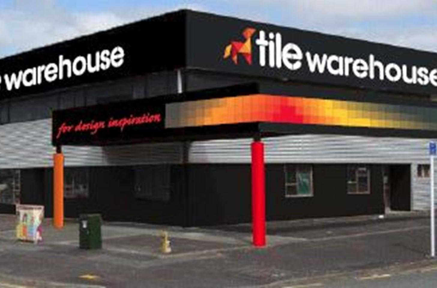 Hamilton | Tile Warehouse