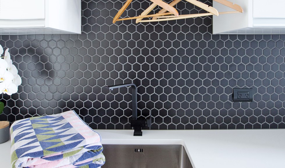 7 Ideas For Your Laundry Makeover Tile Warehouse