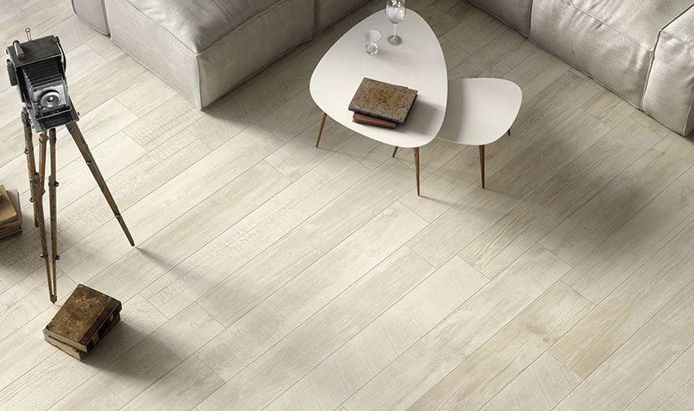 Warm Flooring in time for the cooler months!