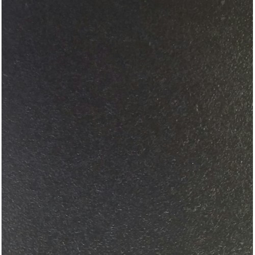 PURE BLACK MATT 600X600