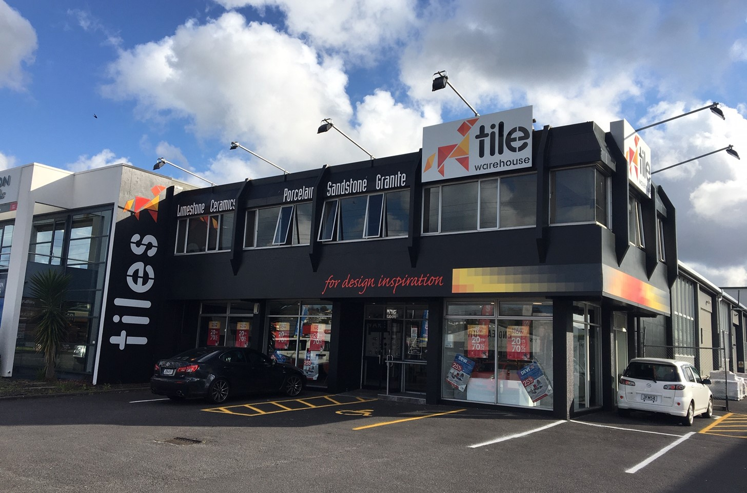 glenfield auckland tile warehouse