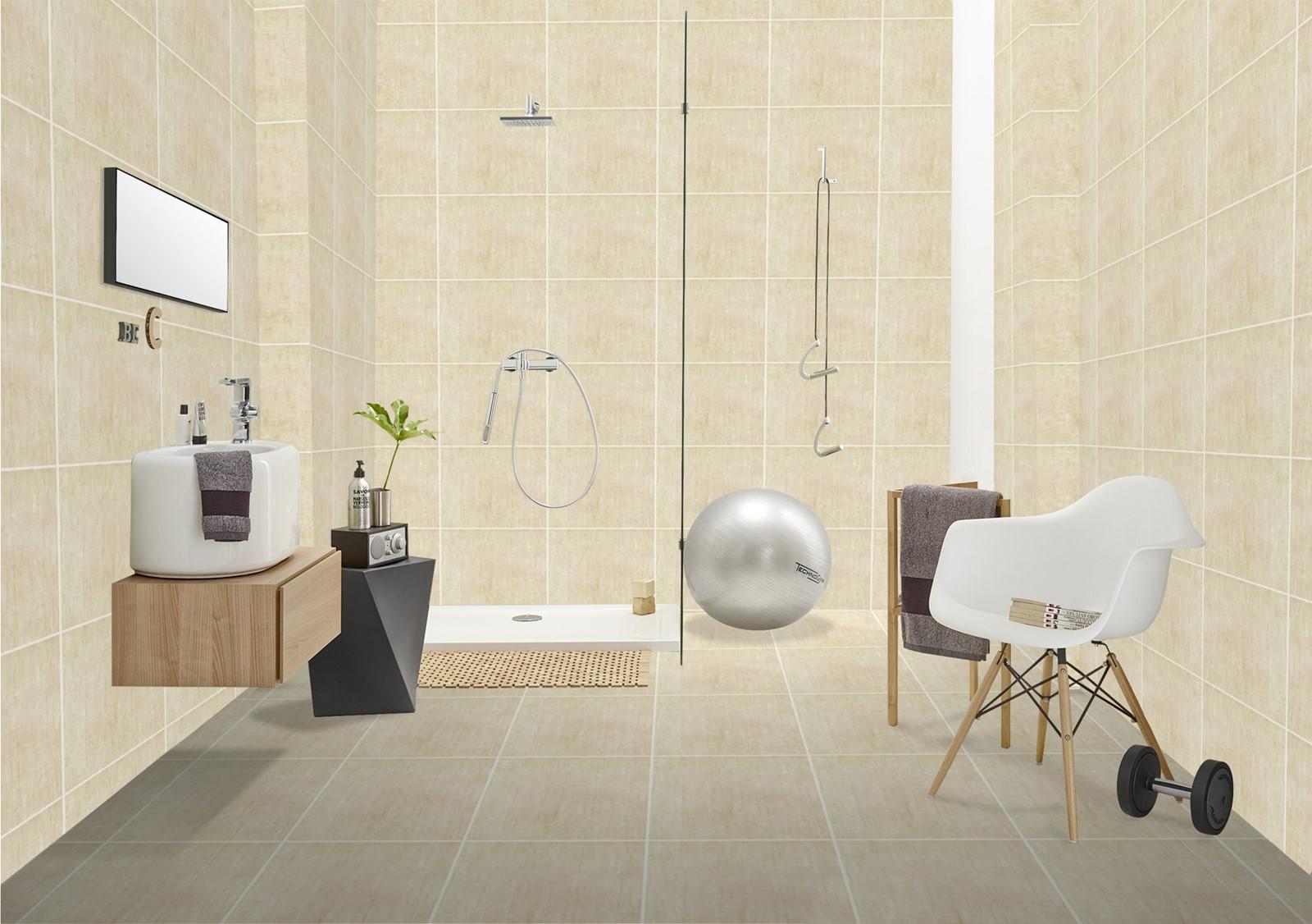 Bathroom Concept C | Tile Warehouse