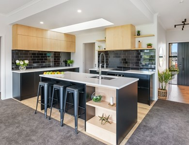 Jennian Homes, Northland