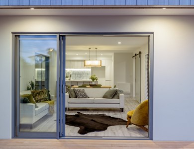 ZB Homes by Yellowfox Interiors
