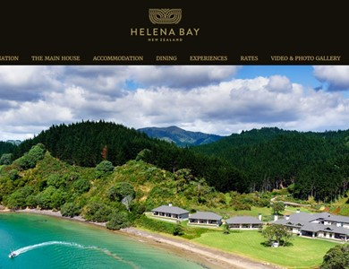 Helena Bay, Northland