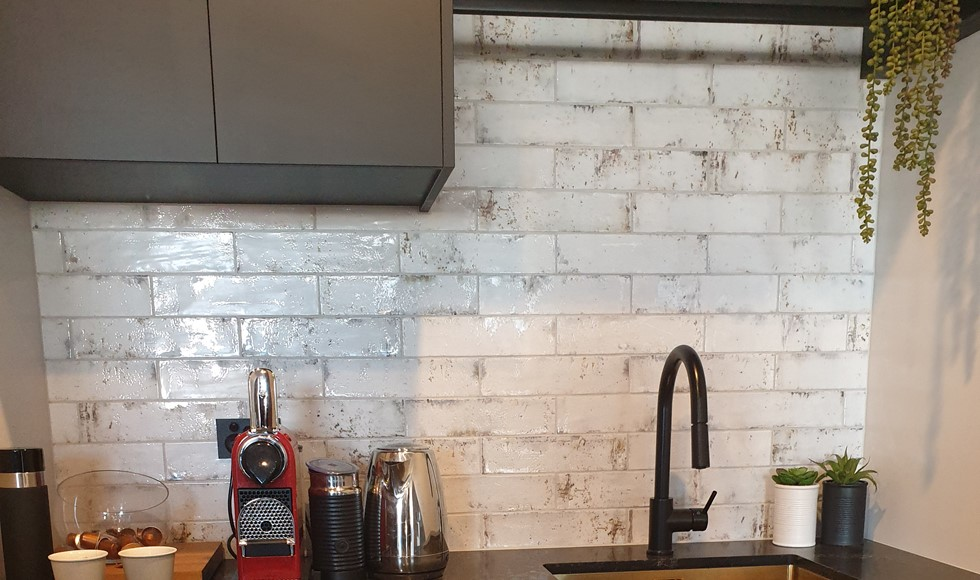 How to choose the Perfect Splashback