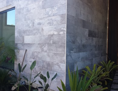 Tiles for Exterior Cladding
