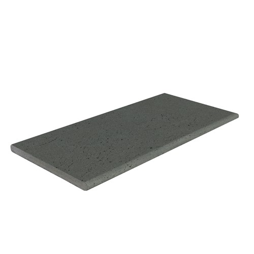 BLUESTONE CHARCOAL BULLNOSE GRIP 300X600