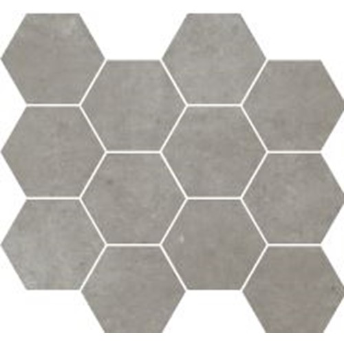 PARADIGM TORTORA HEXAGON MOSAIC MATT 254X317