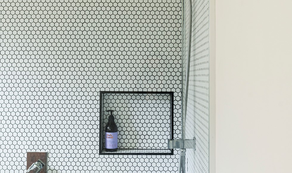 A Mosaic resurgence in tiles!