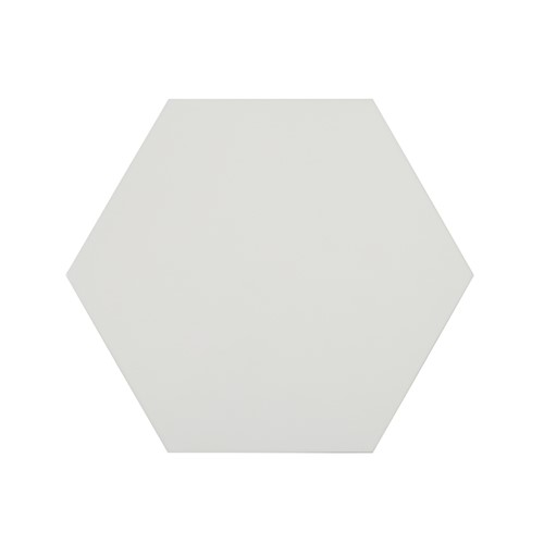 TOSCANA BLANCO HEXAGON MATT 258X290