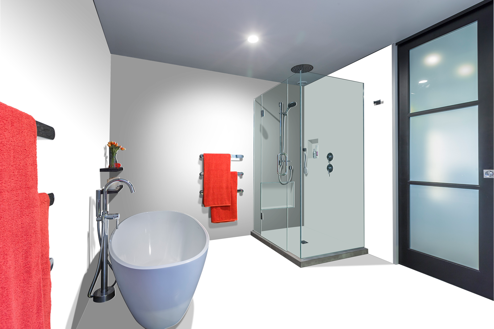 Bathroom Concept G | Tile Warehouse